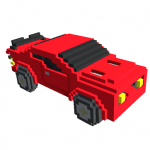 Cars 3D Color by Number – Voxel, Puzzle Coloring 3.2 MOD APK