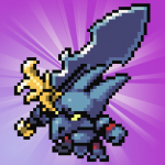 Cave Heroes Idle Dungeon Crawler  Beta 1.7.8 MOD APK