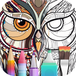 Coloring Book for family 3.1.1 MOD APK