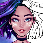Colorscapes Color by Number, Coloring Games  1.12.4 MOD APK