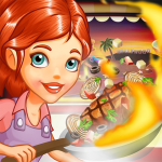 Cooking Tale Food Games  2.555.1 MOD APK
