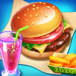 Cooking Yummy-Restaurant Game 3.1.1.5029  MOD APK