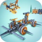 Destruction Of World : Physical Sandbox 0.47  MOD APK