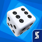 Dice With Buddies™ Free – The Fun Social Dice Game  8.0.6 MOD APK