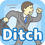 Ditching Work -room escape game 2.9.15 MOD APK