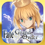 Fate/Grand Order (English)  2.11.1 MOD APK