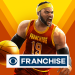 Franchise Basketball 2021  3.4.4 MOD APK