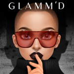 GLAMM'D – Fashion Dress Up Game 1.2.2 MOD APK