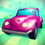 Girls Car Craft GO Parking Awesome Games For Girls 1.3-minApi23 MOD APK