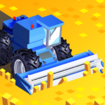 Harvest.io – Farming Arcade in 3D  1.9.5 MOD APK
