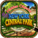Hidden Object New York – Central Park Objects Game 1.3 MOD APK