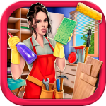 House Cleaning Hidden Object Game – Home Makeover 2.8 MOD APK