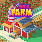 Idle Farm Tycoon – Cash Empire  MOD APK 17.12
