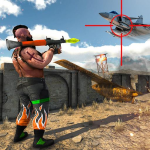 Jet Sky War Commander 2020 – Jet Fighter Games 1.0.3 MOD APK