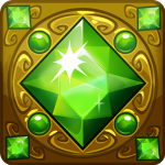 Jewels Deluxe – new mystery & classic match 3 free 3.4 MOD APK