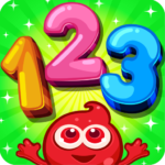 Learn Numbers 123 Kids Free Game – Count & Tracing 2.9 MOD APK