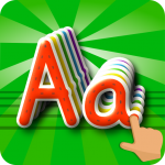 LetraKid: Writing ABC for Kids Tracing Letters&123 1.9.3  MOD APK