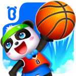 Little Panda's Sports Champion 8.43.00.10 MOD APK