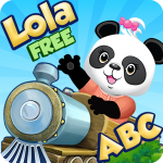 Lola's Alphabet Train ABC Game 2.3.8  MOD APK