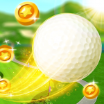 Long Drive : Golf Battle 1.0.32 MOD APK