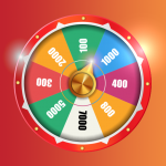 Luck By Spin – Lucky Spin Wheel 9.0 MOD APK