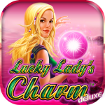 Lucky Lady's Charm Deluxe Casino Slot 5.31.0 MOD APK