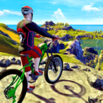 MX Offroad Mountain Bike 1.1 MOD APK