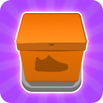 Merge Sneakers! – Grow Sneaker Collection 5.4 MOD APK