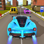 Mini Car Race Legends – 3d Racing Car Games 2020  4.5 MOD APK