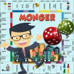 Monger-Free Business Dice Board Game 2.0.4 MOD APK