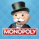 Monopoly – Board game classic about real-estate!  1.4.9 MOD APK