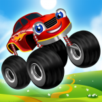 Monster Trucks Game for Kids 2  2.7.9 MOD APK