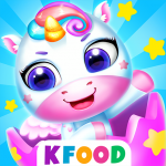 My Little Unicorn: Games for Girls 1.8 MOD APK