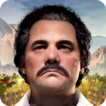 Narcos Cartel Wars. Build an Empire with Strategy  1.40.0 MOD APK