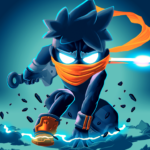Ninja Dash Run – Epic Arcade Offline Games 2020 1.4.2 MOD APK