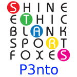 P3nto–The Five-Letter Word Game 2.264 MOD APK