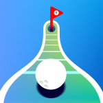 Perfect Golf – Satisfying Game  3.6.6 MOD APK