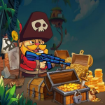 Pirate Mystery Island – Swamp Attack 2021 2.0 MOD APK