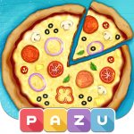 Pizza maker – cooking and baking games for kids 1.14 MOD APK