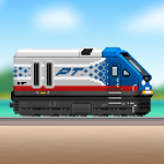 Pocket Trains Tiny Transport Rail Simulator  1.5.3 MOD APK