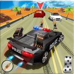 Police Highway Chase Racing Games – Free Car Games  1.3.5 MOD APK