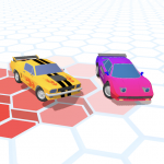 Race Arena Fall Cars  1.18 MOD APK