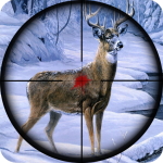 Sniper Animal Shooting 3D Wild Animal Hunting Game  55 MOD APK