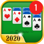 Solitaire Classic Solitaire Card Games  1.4.4 MOD APK