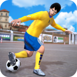 Street Soccer League 2020: Play Live Football Game 2.4 MOD APK