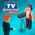 TV Empire Tycoon – Idle Management Game 0.9.52 MOD APK