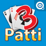 Teen Patti by Octro – Indian Poker Card Game 7.80  MOD APK