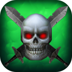 The Dark Book: RPG Offline 3.4.5  MOD APK