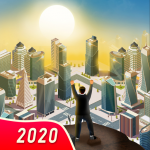Tycoon Business Game – Empire & Business Simulator  4.1 MOD APK