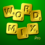 WordMix Pro – a living crossword puzzle 2.2.0  MOD APK